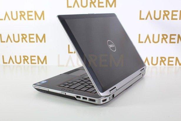 DELL E6420 i7-2720QM 8GB 240GB SSD
