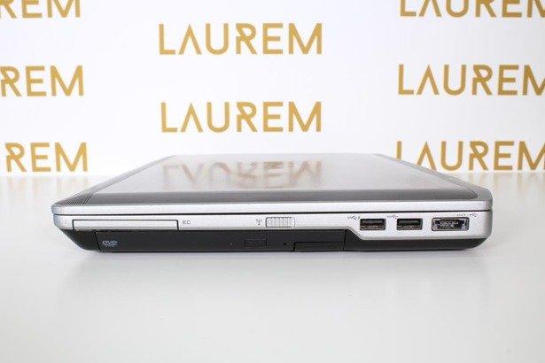 DELL E6430 i5-3320M 4GB 120GB SSD WIN 10 PRO