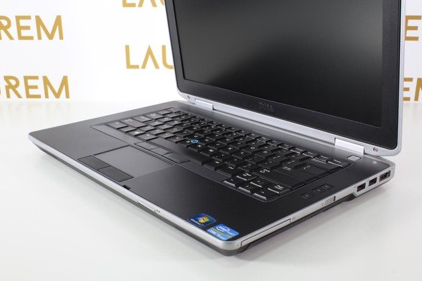 DELL E6430 i5-3320M 4GB 120SSD WIN 10 HOME