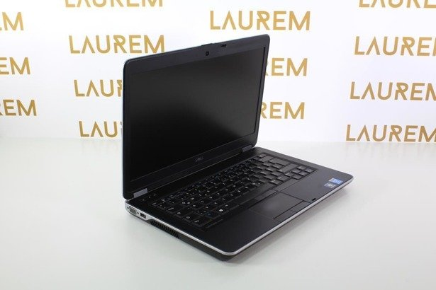 DELL E6440 i5-4200M 4GB 120GB SSD WIN 10 PRO