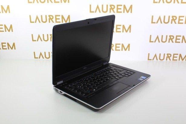 DELL E6440 i5-4200M 8GB 120GB SSD HD+ WIN 10 PRO