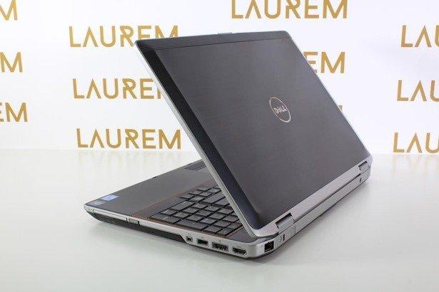 DELL E6520 i5-2520M 4GB 240GB SSD WIN 10 HOME