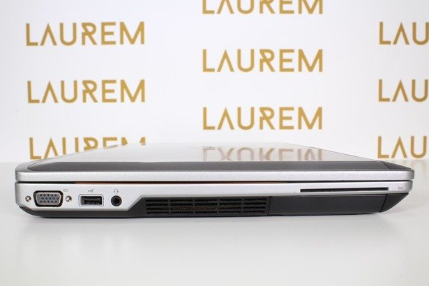 DELL E6520 i5-2520M 4GB 250GB WIN 10 PRO