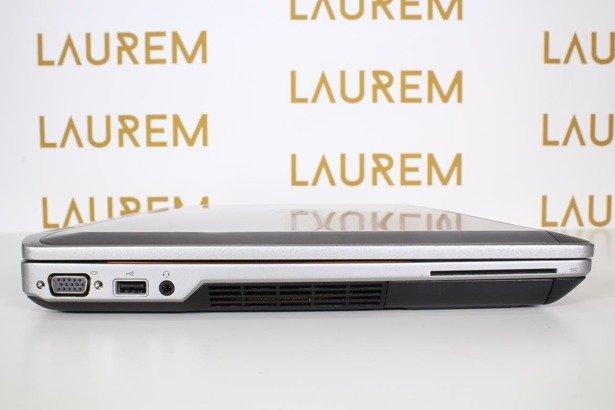 DELL E6520 i5-2520M 8GB 120GB SSD WIN 10 HOME