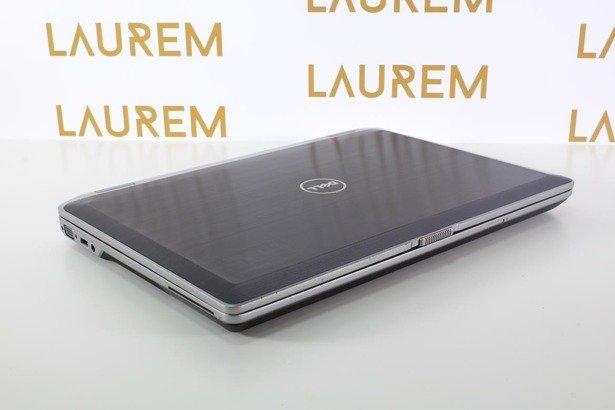 DELL E6520 i7-2640M 4GB 120SSD FHD 4200M WIN 10