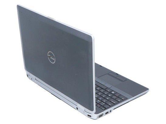 DELL E6530 i3-3110M 4GB 120GB SSD HD+ WIN 10 HOME
