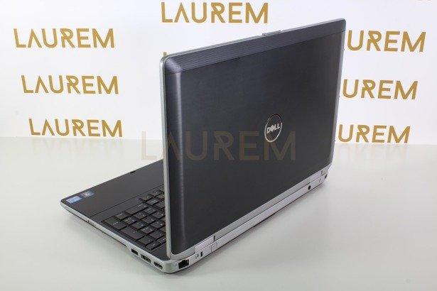 DELL E6530 i5-3320M 4GB 120GB SSD HD+ WIN 10 HOME