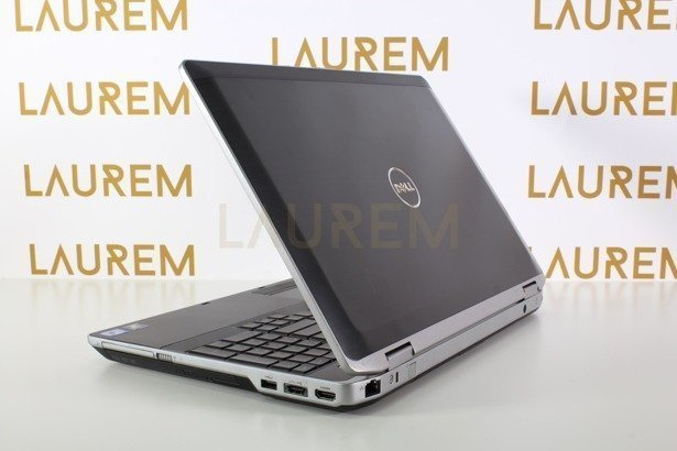 DELL E6530 i5-3320M 4GB 320GB HD+