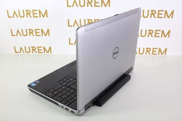 DELL E6540 i7-4800MQ 16GB 320GB FHD WIN 10 HOME