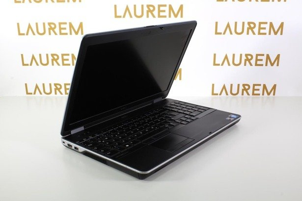 DELL E6540 i7-4800MQ 4GB 120GB SSD FHD WIN 10 HOME