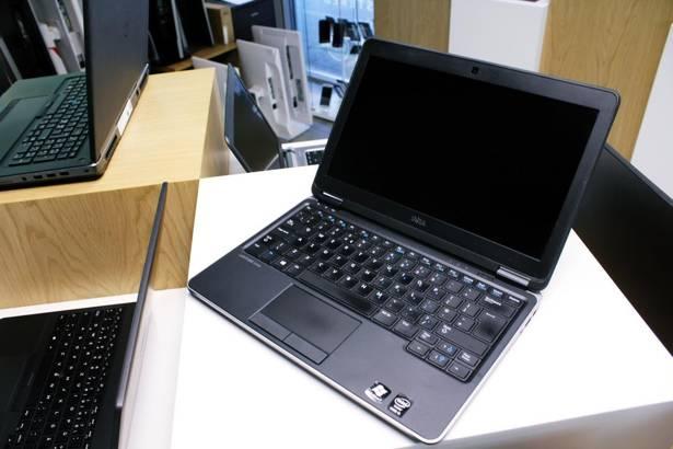 DELL E7240 i5-4300U 4GB 240GB SSD WIN 10 PRO