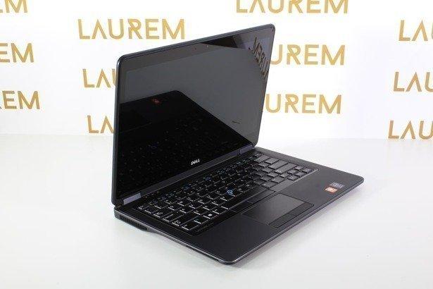 DELL E7240 i5-4300U 8GB 240 SSD FHD DOTYK WIN10