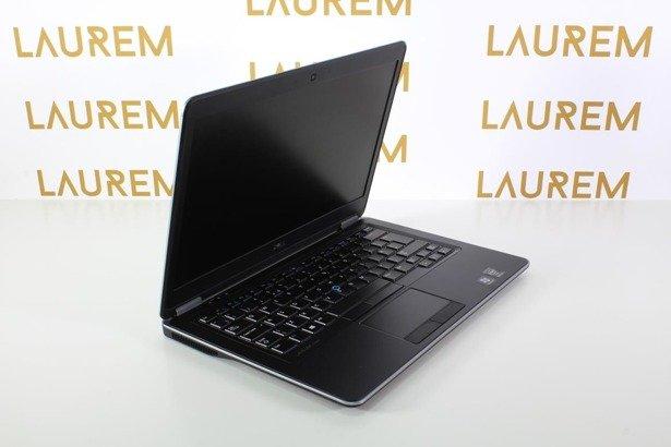 DELL E7440 i5-4300U 4GB 120GB SSD WIN 10 PRO