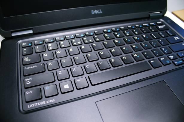 DELL E7450 i5-5300U 16GB 120GB SSD WIN 10 HOME