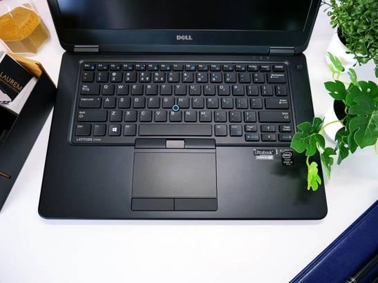 DELL E7450 i5-5300U 16GB 500GB FHD