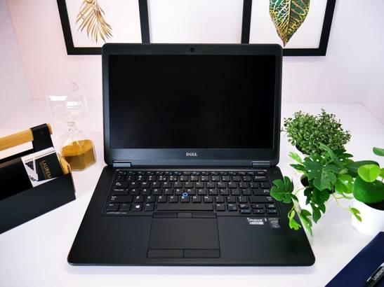 DELL E7450 i5-5300U 8GB 240GB SSD FHD WIN 10 HOME