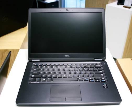 DELL E7450 i5-5300U 8GB 500GB WIN 10 PRO