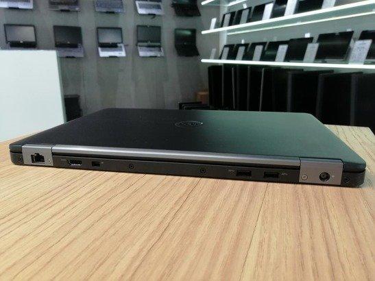 DELL E7470 i5-6200U 8GB 256GB SSD FHD