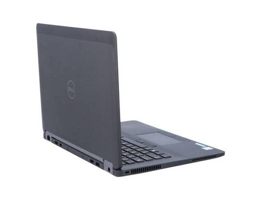 DELL E7470 i5-6300U 8GB 256GB SSD 2K DOTYK WIN 10 HOME
