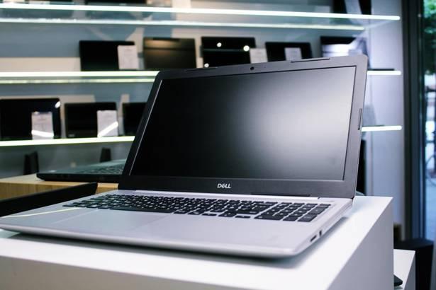 DELL INSPIRON 5570 i7-8550U 8GB 240GB SSD FHD R7 M460 WIN 10 HOME
