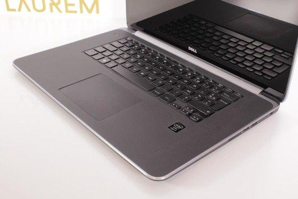 DELL M3800 i7-4712HQ 8GB 256SSD UHD K1100M WIN 10