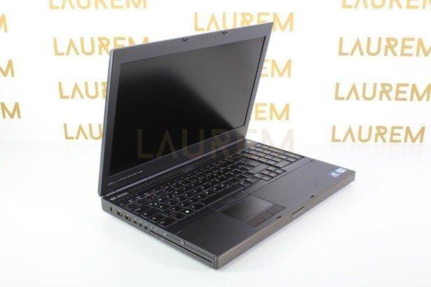 DELL M4700 i5-3320 16GB 240SSD K1000M FHD