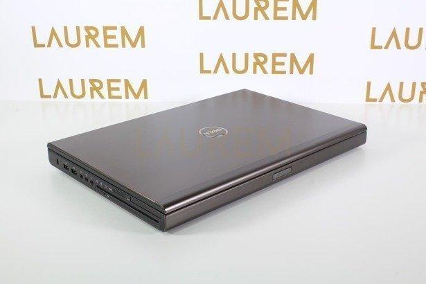 DELL M4700 i7-3840QM 8GB 240SSD K1000M FHD W10 PRO