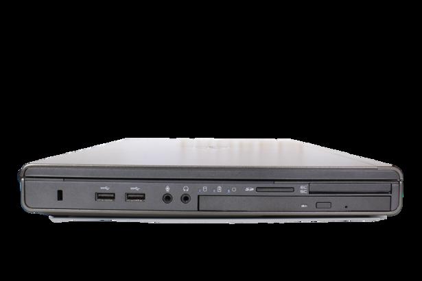 DELL M4800 i7-4800MQ 8GB 240SSD K1100M FHD W10 PRO
