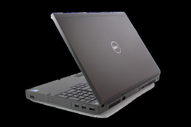 DELL M4800 i7-4800MQ 8GB 512SSD K1100M FHD W10 PRO