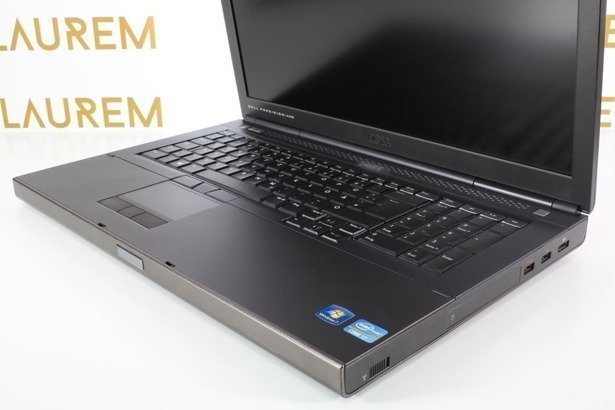 DELL M6700 i7-3740MQ 16GB/120SSD K3000M FHD WIN 10
