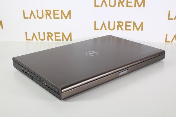 DELL M6800 i7-4800Q 16GB 240SSD K4100M HD+ WIN 10