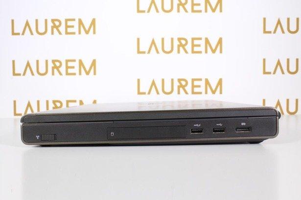 DELL M6800 i7-4800Q 16GB 512SSD K4100M HD+ WIN 10 PRO