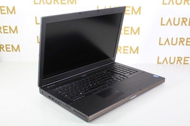 DELL M6800 i7-4800Q 8GB 240SSD K4100M HD+