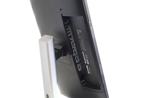 DELL U2715H 27'' LED WQHD IPS HDMI DISPLAYPORT DVI