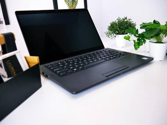 DOTYKOWY DELL 5300 2in1 i5-8365U 8GB 512GB SSD FHD WIN 10 HOME