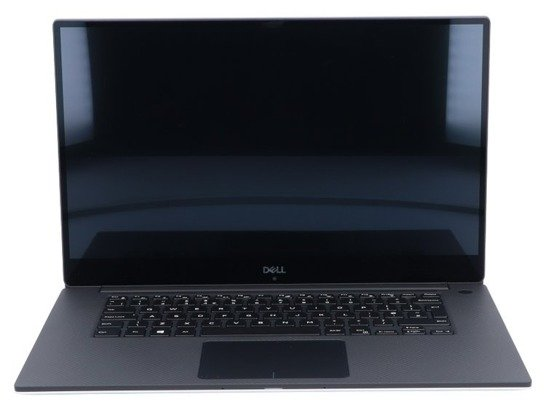 DOTYKOWY DELL XPS 15 9560 i7-7700HQ 16GB 240GB SSD GTX 1050Ti 4K WIN 10 HOME