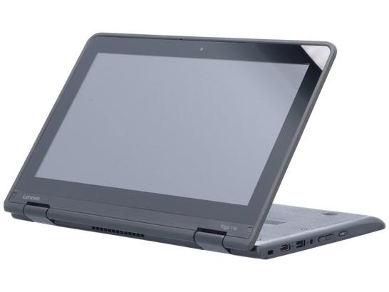 DOTYKOWY LENOVO YOGA 11E 2in1 i5-7200U 8GB 240GB SSD WIN 10 HOME