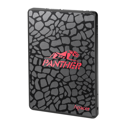 "DYSK SSD APACER PANTHER AS350 128GB 2,5"" TLC"