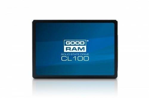 """DYSK SSD GOODRAM CL100 2,5"""" 120GB"""