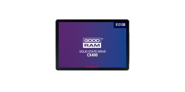 "DYSK SSD GOODRAM CX400 128GB 2,5"" TLC"