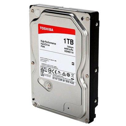 "DYSK TWARDY TOSHIBA P300 3,5"" 1TB"