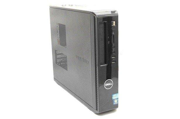Dell 260s SFF i3-2100 4GB 500G
