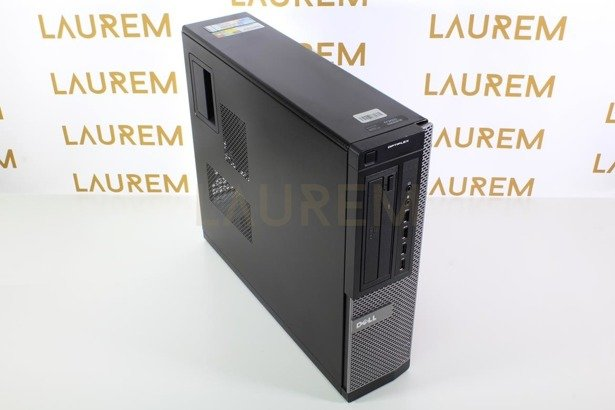 Dell 790 DT G530 4GB 120GB SSD WIN 10 HOME