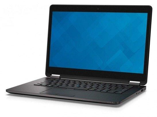 Dell E7470 i7-6650U 16GB 480GB SSD WIN 10 PRO