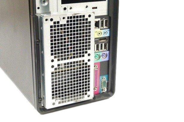 Dell Precision T5500 E5520 4x2.26GHz 12GB 500GB HDD NVS Windows 10 Professional PL