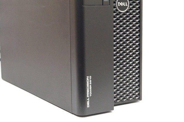 Dell Precision T5810 E5-1620v3 4x3.5GHz 32GB DDR4 480GB SSD NVS DVD Windows 10 Professional PL