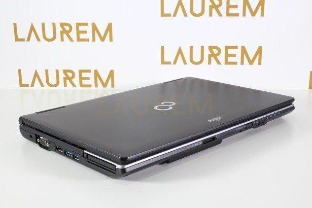 FUJITSU E752 i5-3230M 4GB 500GB WIN 10 PRO HD+