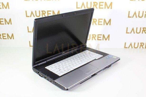 FUJITSU E752 i5-3230M 8GB 120GB SSD WIN 10 PRO HD+