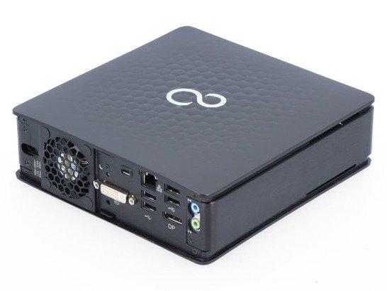 FUJITSU ESPRIMO Q920 i5-4590T 8GB 240GB SSD WIN 10 HOME