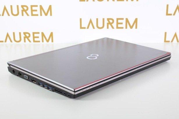 FUJITSU H730 i7-4800MQ 16GB 240SSD FHD K2100M